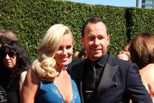 Donnie Wahlberg Opens Up About Mark Walhberg Skipping His Wedding