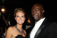 Heidi Klum And Seal Finalise Divorce