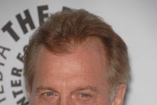 Stephen Collins' Portrayed Pedophile Priest In Newest Role
