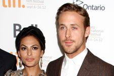Ryan Gosling And Eva Mendes Reveal Daughter's Name