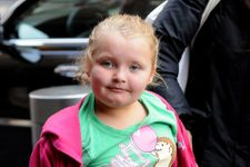 Honey Boo Boo's Uncle Poodle Wants A Spin-Off Show
