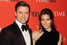 Justin Timberlake, Jessica Biel Share First Photo Of Baby Silas