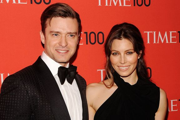 Justin Timberlake And Jessica Biel Settle Magazine Lawsuit