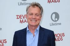 """Stephen Collins Says He's """"A Flawed Person"""" In First Interview"""