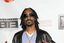 Snoop Dogg Blames Racial Profiling For Swedish Arrest