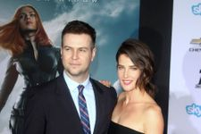 Cobie Smulders Welcomes Second Child With Taran Killam