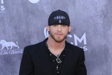 Country Star Brantley Gilbert Credits Keith Urban For His Sobriety