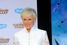 Glenn Close Opens Up About Cult Upbringing