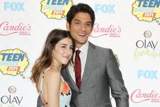 Teen Wolf's Tyler Posey Ends Engagement