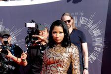 Nicki Minaj Is Officially Single