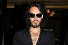 Russell Brand And Donald Trump In Online Spat