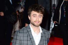 Daniel Radcliffe Raps The Alphabet And It's Amazing – Watch