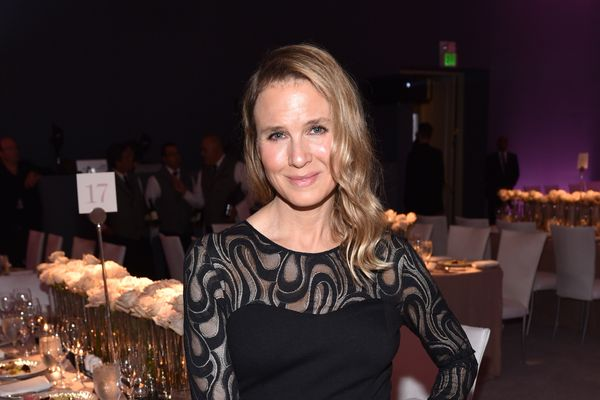 Renee Zellweger's Changing Face – See All The Pics