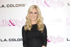 Heidi Montag Talks About Plastic Surgery And Renee Zellweger