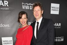 Milla Jovovich Reveals Gender Of Baby Number Two