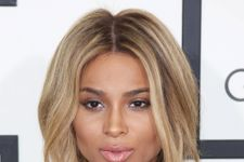 Ciara & Flo Rida Top Most Dangerous Celebrities List