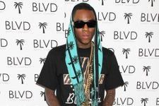 Soulja Boy's Girlfriend And Daughter Recovering From Car Accident