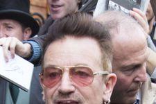 Bono: 'I Have Glaucoma'