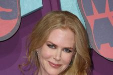 Nicole Kidman: 'I'm Desperate To Have Another Baby'
