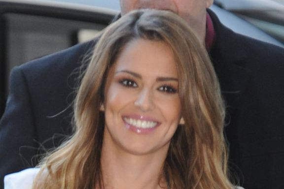 Cheryl Cole's Husband Wins Damages