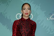 Jennifer Lopez's Daughter's Health Scare Inspired Charity