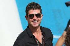 Judge Refuses To Dismiss Robin Thicke's Marvin Gaye Lawsuit