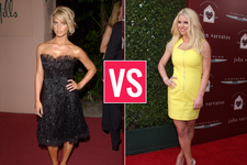 9 Female Celebrities: Hotter Then Or Now?