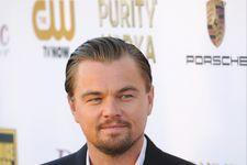 Leonardo DiCaprio And Toni Garrn Split