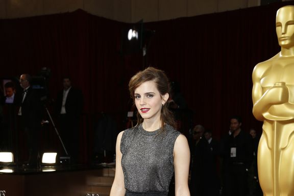 Fame10 Fashion Evolution: Emma Watson