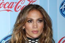 Jennifer Lopez Slaps Idol Contestant