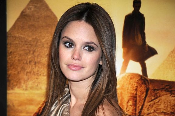 Rachel Bilson's 7 Makeup Must-Haves