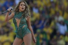 J.Lo Reacts To Diddy's Booty Comments