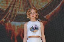 Fame10 Fashion Evolution: Jennifer Lawrence