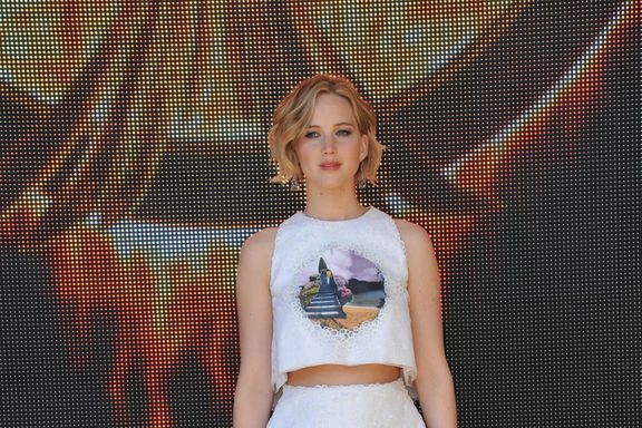 Fame10 Fashion Evolution: Jennifer Lawrence