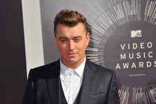 """Sam Smith Will Pay Tom Petty Royalties For """"Stay With Me"""""""