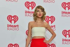Fame10 Fashion Evolution: Taylor Swift