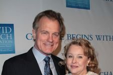 Inside The Relationship Of Stephen Collins And Faye Grant
