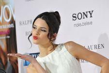 Kendall Jenner Disses Nadine Leopold