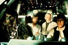 Star Wars VII Trailer Is Here – Watch