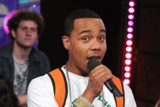 Yung Berg Kicked Off Show Following Arrest