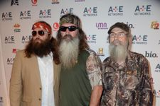Duck Dynasty The Musical Set For Las Vegas