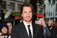 Christian Bale Slams George Clooney In Interview