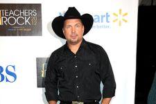 Garth Brooks Cancels TV Appearances Due To Ferguson Unrest
