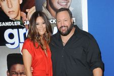 Kevin James And Wife Expecting Baby Number 4