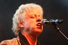 Bob Geldof Announces Band Aid 30 Project For Ebola Relief