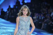 Taylor Swift Headlining Victoria's Secret Fashion Show