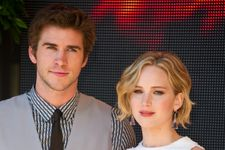 Liam Hemsworth Grossed Out By Jennifer Lawrence Kiss