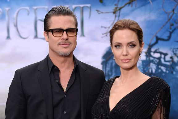 Judge Hands Down New Order In Brad Pitt And Angelina Jolie's Custody Case