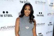 Kelly Rowland Welcomes A Son