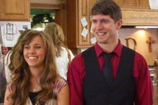 Jessa Duggar And Ben Seewald Are Married
